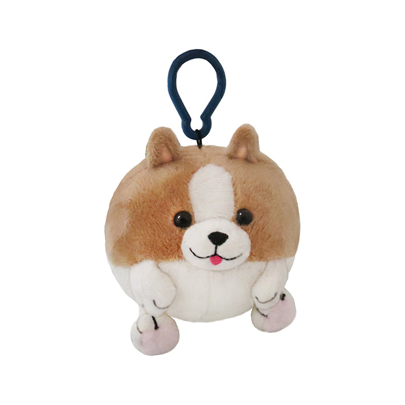 Micro Squishable Corgi - Happki