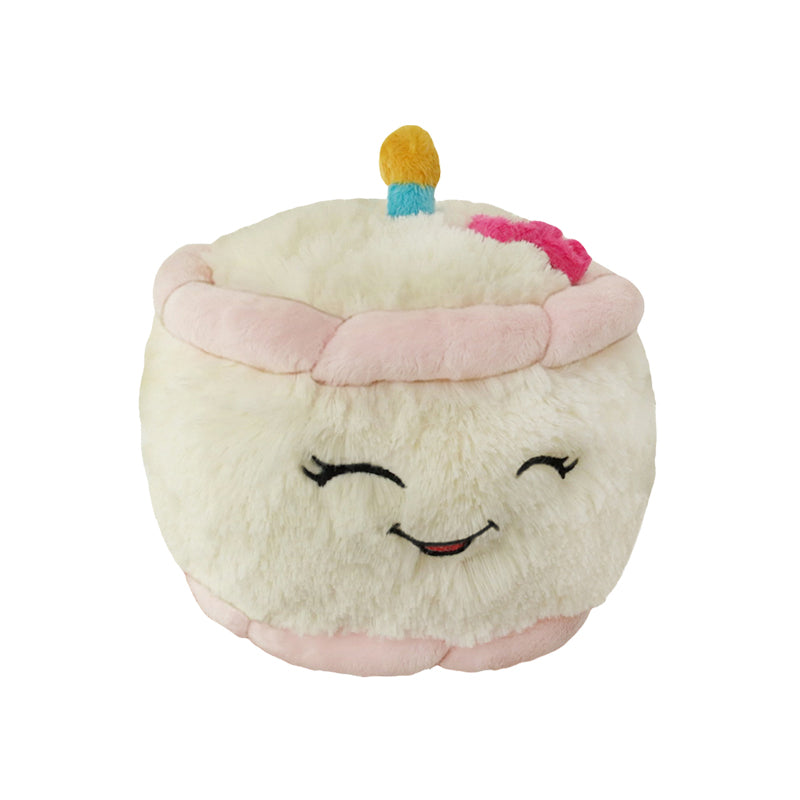 Mini Squishable Birthday Cake - Happki