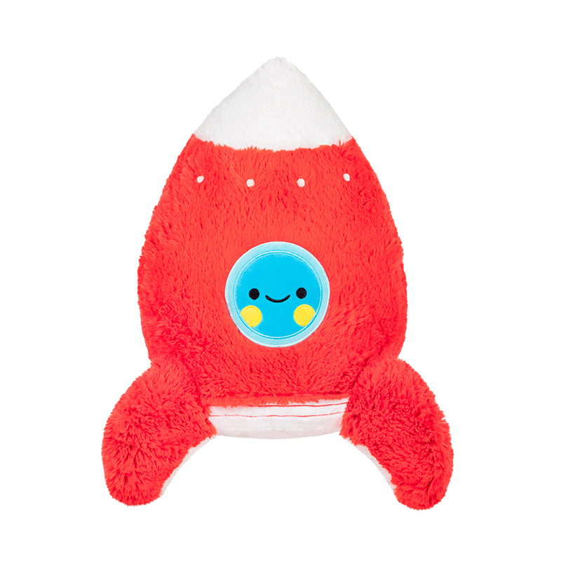 Mini Squishable Space Ship - Happki