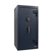 AMSEC AM4020E5 Burglary & Fire Safe