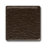 Chocolate Brown Textured