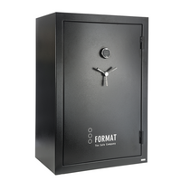 Format DL34 Rifle Gun Safe