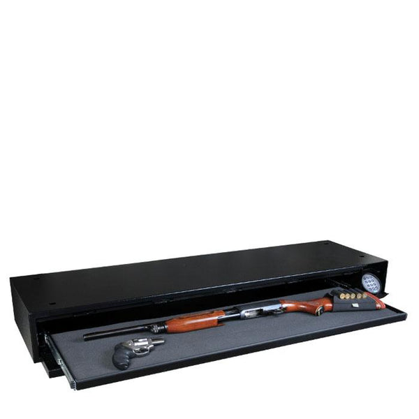 AMSEC DV652 Under Bed Gun Safe