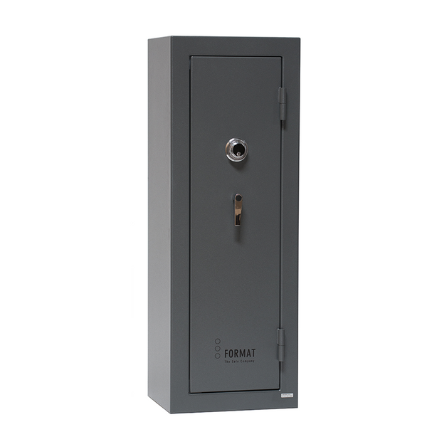 Format EL12 Rifle Gun Safe
