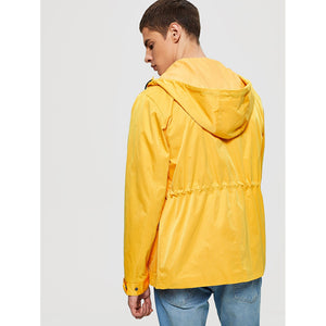 Rainboy Hooded Jacket - VINT