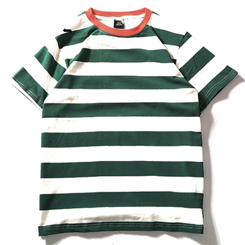 Ace Striped Tee - VINT