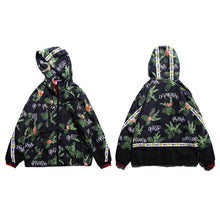 Irie Wash Windbreaker - VINT