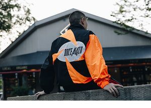 Once Again Windbreaker - VINT