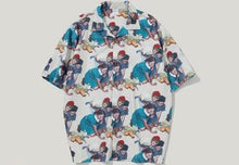 Child's Play Button Down - VINT