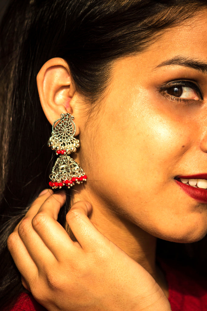 Light Weight Earrings - Panigh