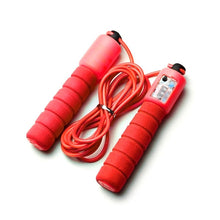 Load image into Gallery viewer, Professional Jumping Rope with Counter 2.9m Skipping Rope