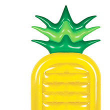 Load image into Gallery viewer, Sasa Pineapple PVC Pool Float