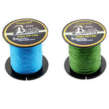Braided Fishing Polyethylene Line - fishingnvarieties.store
