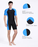 Sunscreen Swimwear Bodysuit - fishingnvarieties.store
