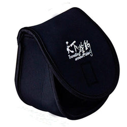 Neoprene Fishing Protective Bag - fishingnvarieties.store