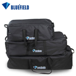 Bluefield 55L 100L 150L Outdoor Camping Backpack Luggage Huge Capacity Water Resistant Cycling Hiking Travel Luggage - fishingnvarieties.store