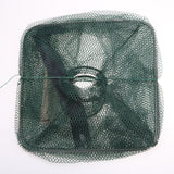 Folding Fishing Net Cage - fishingnvarieties.store