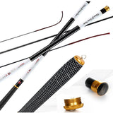 New Ultralight Telescopic Fishing Rods - fishingnvarieties.store
