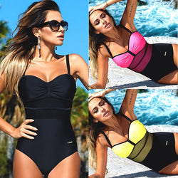 Trendy Sexy Swimsuit - fishingnvarieties.store