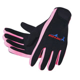 Non-slip Snorkeling Gloves - fishingnvarieties.store