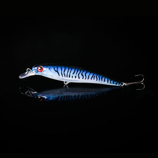 Laser Artificial  Wobblers Crankbait - fishingnvarieties.store