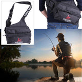 Shoulder Tackle Fishing Bag - fishingnvarieties.store