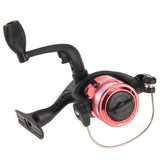 Aluminum Body Spinning Reel High Speed - fishingnvarieties.store