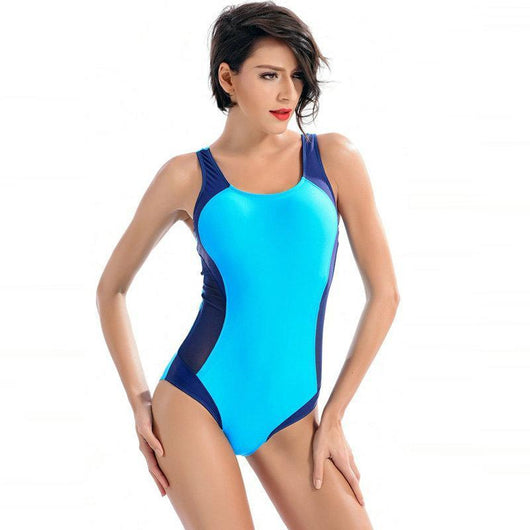 One Piece Sexy Swimwear - fishingnvarieties.store