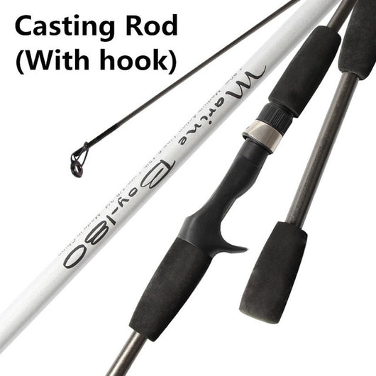 New Fishing Rod High Performance - fishingnvarieties.store