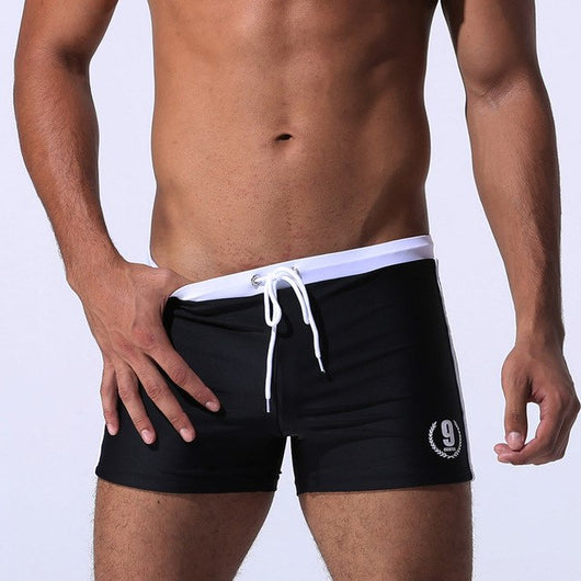 Men's Swimwear Short - fishingnvarieties.store