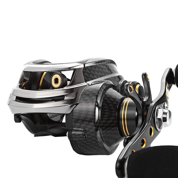 Professional Fishing Reel - fishingnvarieties.store