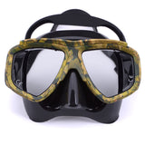 Professional scuba diving Mask anti fog for spearfishing gear swimming masks googles oculos de mergulho,gafas buceo - fishingnvarieties.store