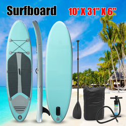 285x78x15cm SUP Board Stand Up Planche de paddle gonflable Paddling Surfboard inflatable surf board sup paddle boat - fishingnvarieties.store
