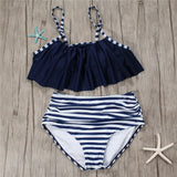 Swimwear High Waist Bikini - fishingnvarieties.store