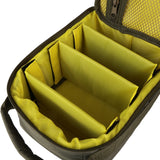 Dual Zipper Outdoor Storage - fishingnvarieties.store