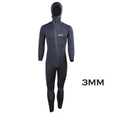 Comfortable Scuba Diving With Hood - fishingnvarieties.store