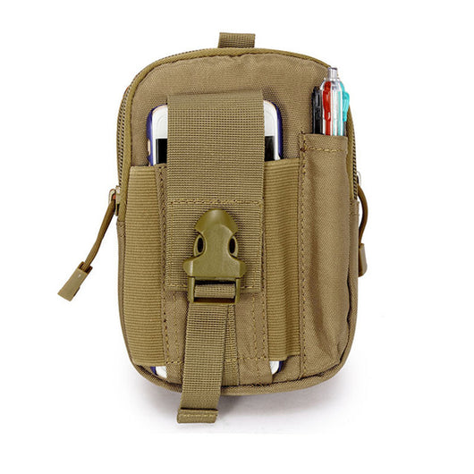 Outdoor Tactical Waist Belt Pack Bag Wallet Sports Camping Hiking Pouch new arrival - fishingnvarieties.store