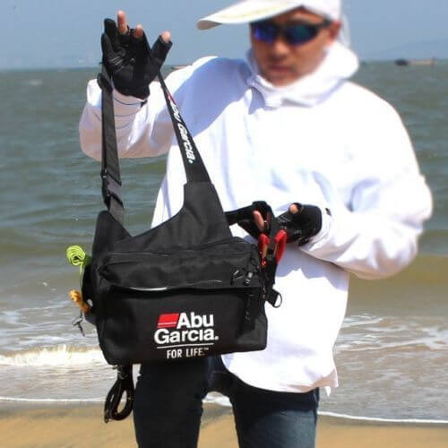 Waist Shoulder Pack Case - fishingnvarieties.store
