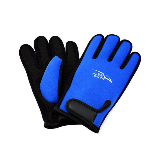 Scuba  Gloves Snorkeling Sports - fishingnvarieties.store