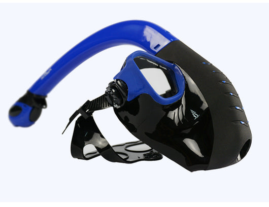 Genuine Snorkeling Full Face Mask - fishingnvarieties.store