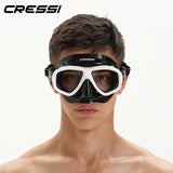 Cressi ICON FreeDiving Mask Low Volume Multiusage Diving Mask Scuba Diving Mask for Adults Men Women 2018 New - fishingnvarieties.store