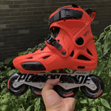 100% Original 2018 Powerslide Imperial Inline Skates Professional Slalom Inline Skates Roller Free Skating Shoes Sliding Patines - fishingnvarieties.store