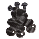 Body Wave Brazilian Hair