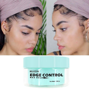 Edge Control Hair Styling Gel