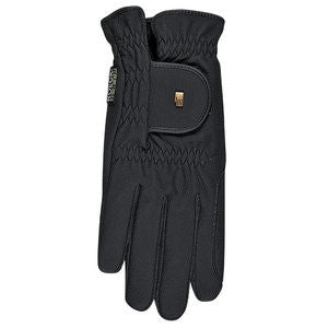 Roeckl: Chester Riding Gloves - Gee Gee Equine Equestrian Boutique   - 1