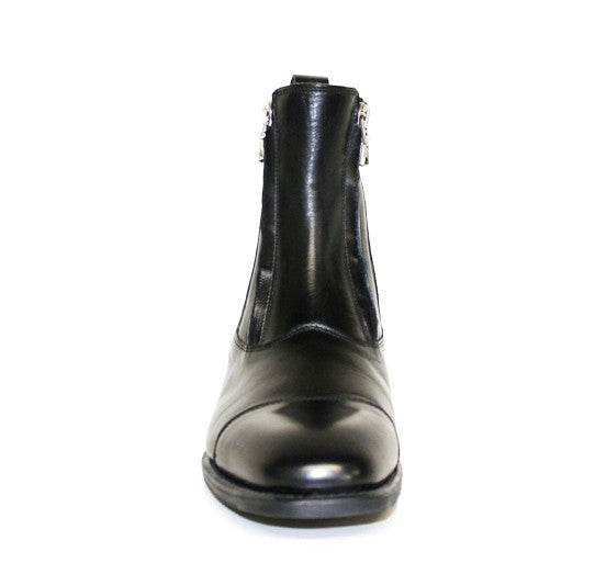 DeNiro: Paddock Boots - Gee Gee Equine Equestrian Boutique   - 2