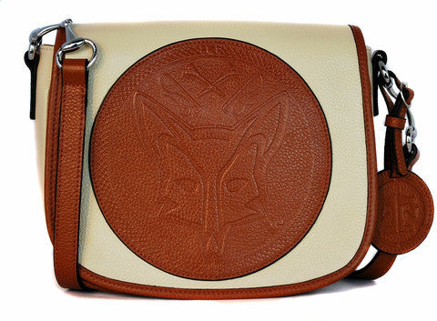 Tucker Tweed: The Camden Crossbody - Foxhunting - Gee Gee Equine Equestrian Boutique   - 7