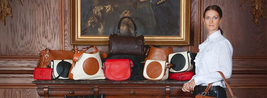 Tucker Tweed: The Tweed Manor Tote - Foxhunting - Gee Gee Equine Equestrian Boutique   - 24