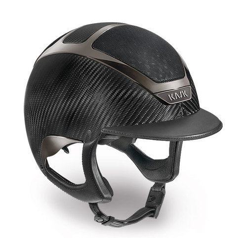 Kask Dogma Light Carbon Shine Helmet