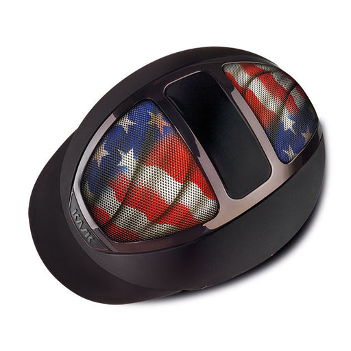 Kask add a flag custom your helmet - Gee Gee Equine Equestrian Boutique   - 1